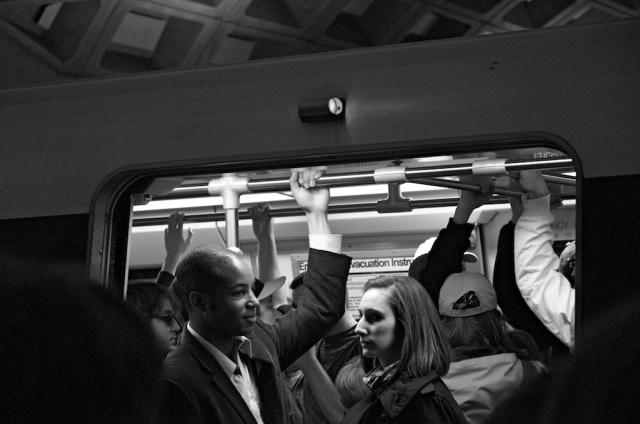 Metro Couple