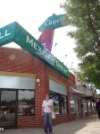 Original Chipotle in Denver, CO